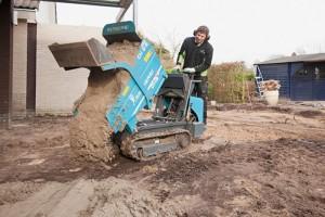 aanleggen kindvriendelijke tuin